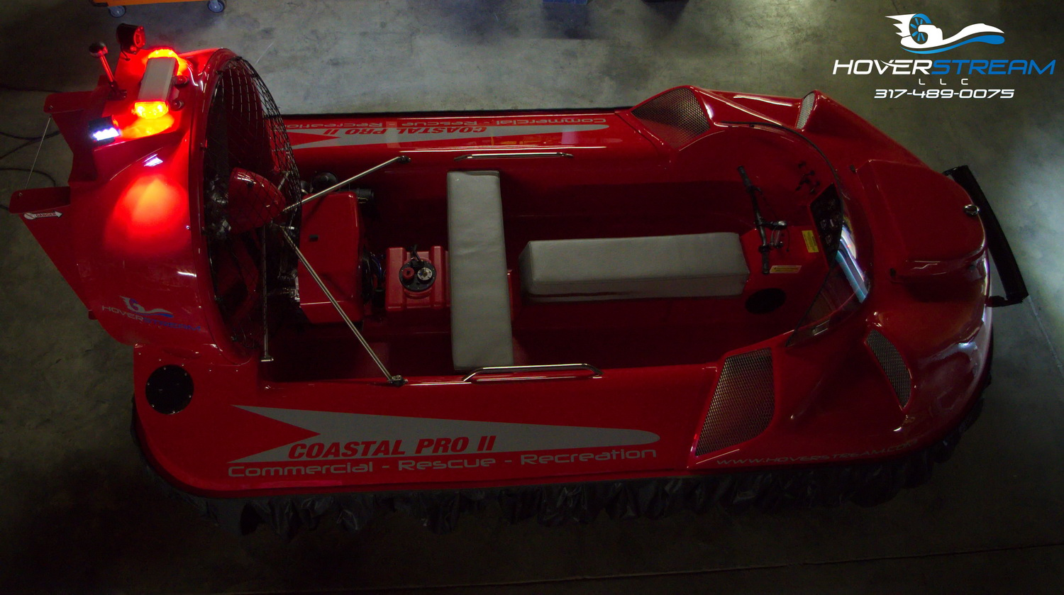 Coastal Pro 2 Basic Rescue package