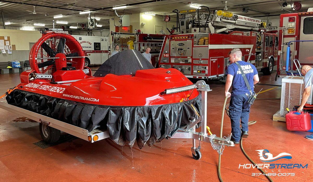 Coastal Pro 2 Basic Rescue package