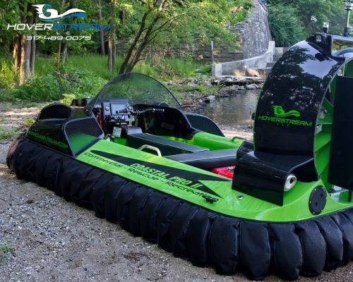 CP2 Black and Green
